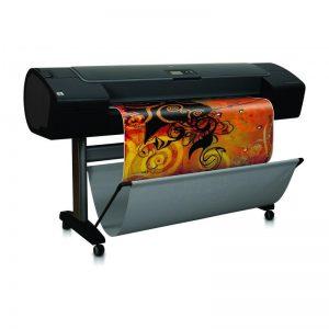 HP Designjet Z2100 44 inch canvas