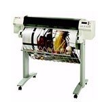HP Designjet 250c 36 inch plotterpapier