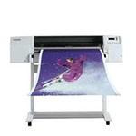 HP Designjet 3000cp 36 inch plotterpapier