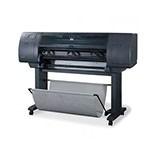 HP Designjet 4000ps 42 inch plotterpapier