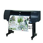 HP Designjet 4500ps 42 inch