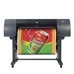HP Designjet 4520 scanner 42 inch