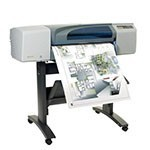 HP Designjet 500ps 24 inch