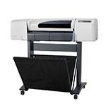 HP Designjet 510ps 24 inch plotterpapier