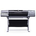 HP Designjet 5500ps 42 inch plotterpapier