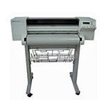 HP Designjet 650c 24 inch plotterpapier