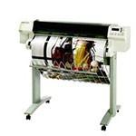 HP Designjet 750c plus 36 inch plotterpapier