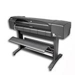 HP Designjet 800 42 inch plotterpapier