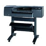 HP Designjet 800ps 24 inch plotterpapier