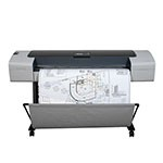 HP Designjet T1100 PS 44 inch