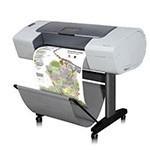 HP Designjet T610 24 inch plotterpapier