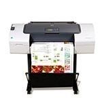 HP Designjet T770 24 inch plotterpapier