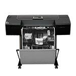 HP Designjet Z3100 24 inch