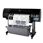 HP Designjet Z6100 42 inch