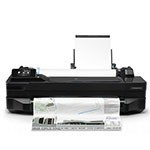 HP Designjet T120 24 inch