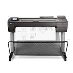 HP Designjet T730 36 inch fotopapier