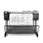 HP Designjet T830 36 inch fotopapier