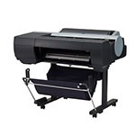 Canon ImagePROGRAF iPF6400S 24 inch canvas