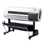 Canon ImagePROGRAF iPF700 36 inch poster papier
