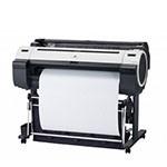Canon ImagePROGRAF iPF760 36 inch canvas