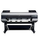 Canon ImagePROGRAF iPF8000S 44 inch canvas