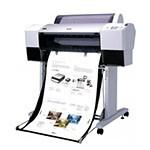 Epson Stylus Pro 7880 24 inch