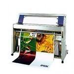 Epson Stylus Pro 9500 44 inch plotterpapier