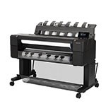 HP Designjet T1500PS 36 inch