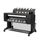 HP Designjet T1500 36 inch plotterpapier