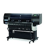 HP Designjet T7200 42 inch plotterpapier