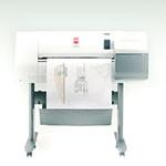Oce CS2024 24 inch plotterpapier
