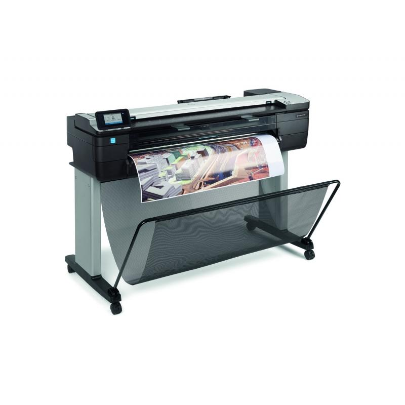 HP Designjet T830 24 inch plotterpapier