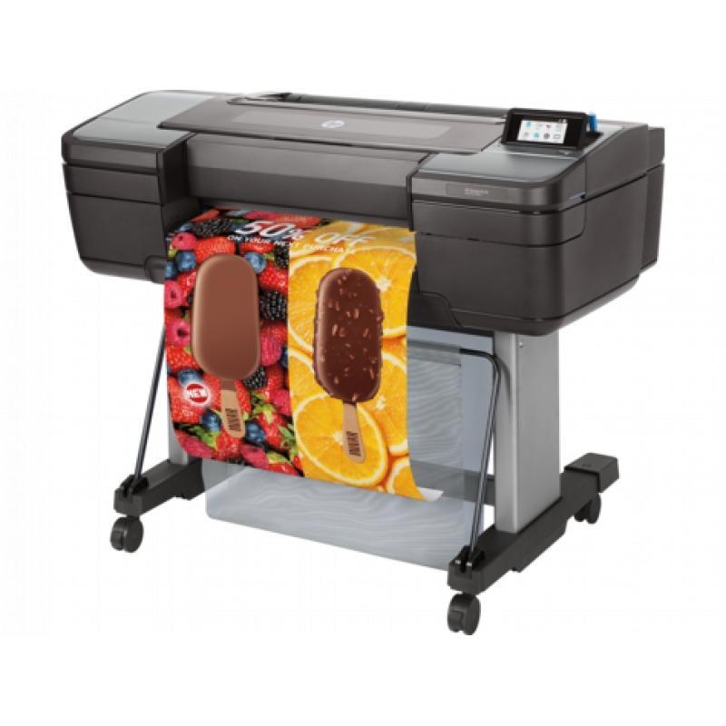 HP Designjet Z6 24 inch plotterpapier