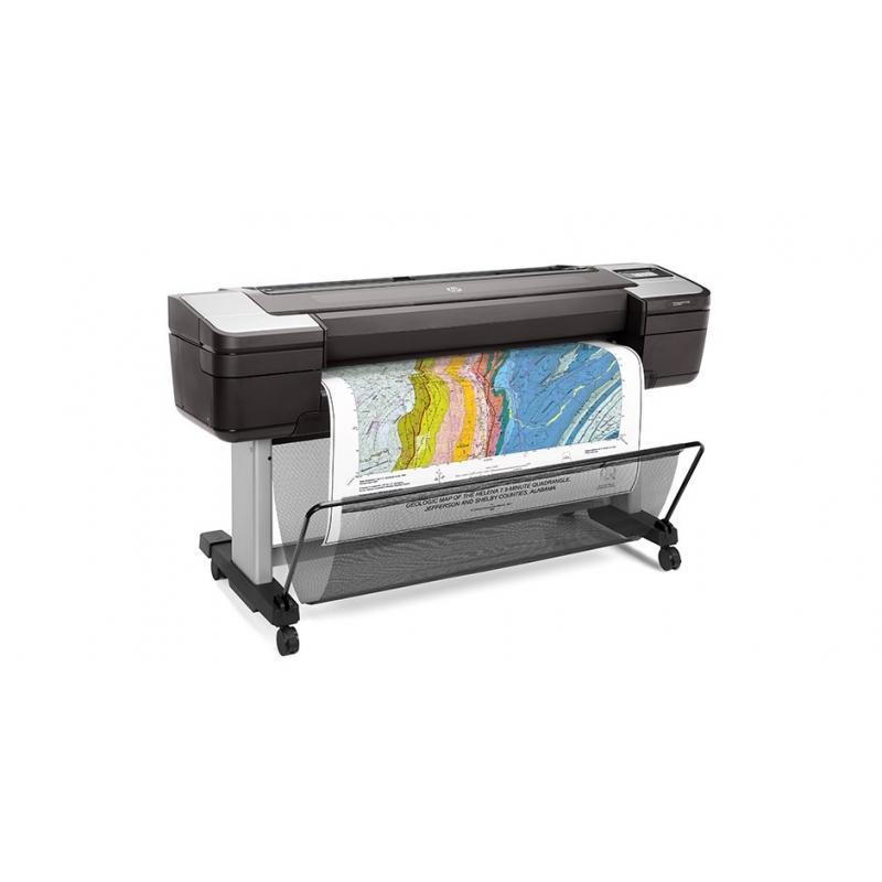 HP Designjet T1700 44 inch poster papier