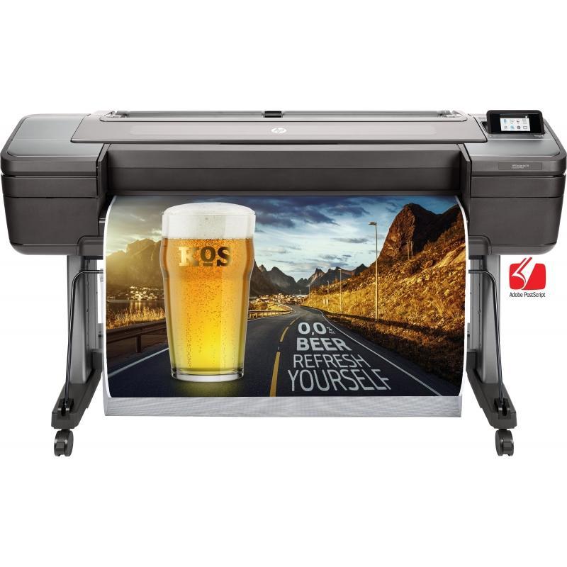 HP Designjet Z6 44 inch plotterpapier