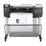 HP Designjet T830 24 inch fotopapier
