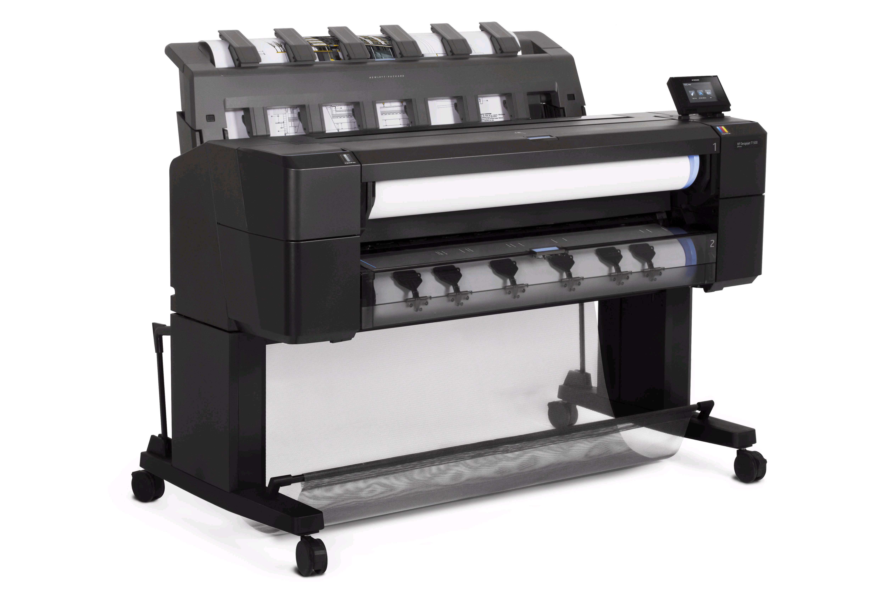 HP Designjet T1530 36 inch plotterpapier
