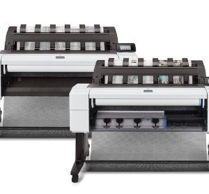 HP Designjet T1600ps 36 inch