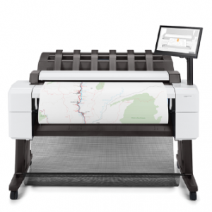 HP Designjet T2600ps dr 36 inch mfp