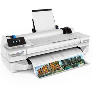 HP Designjet T125 24 inch