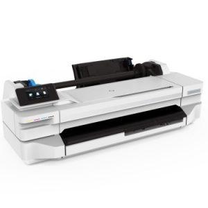 HP Designjet T130 24 inch fotopapier