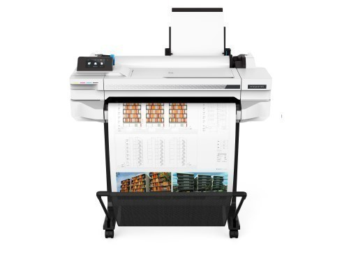 HP Designjet T525 24 inch plotterpapier