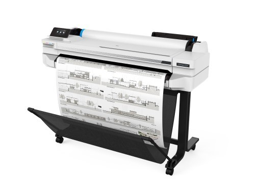 HP Designjet T525 36 inch plotterpapier
