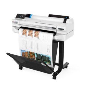 HP Designjet T530 24 inch