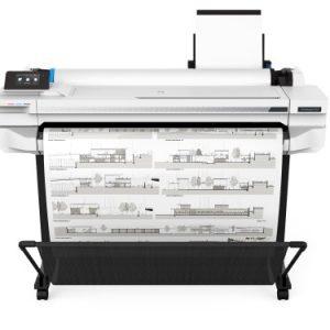 HP Designjet T530 36 inch plotterpapier