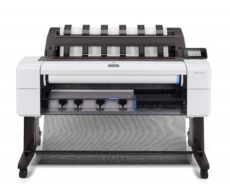 HP Designjet T1600 36 inch plotterpapier