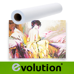 Canvas Cotton Artist A1 Oversize