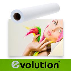 selbstklebendes coated papier A0 Übergröße