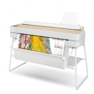 HP Designjet Studio Wood 36 inch Selbstklebend
