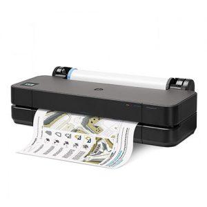 HP Designjet T250 24 inch Selbstklebend